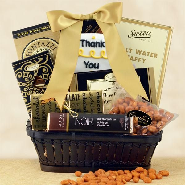 47 best thanksgiving day gifts images on pinterest closure dr this gourmet gift basket containing different delights will express your gratitude item specification decorated negle Images