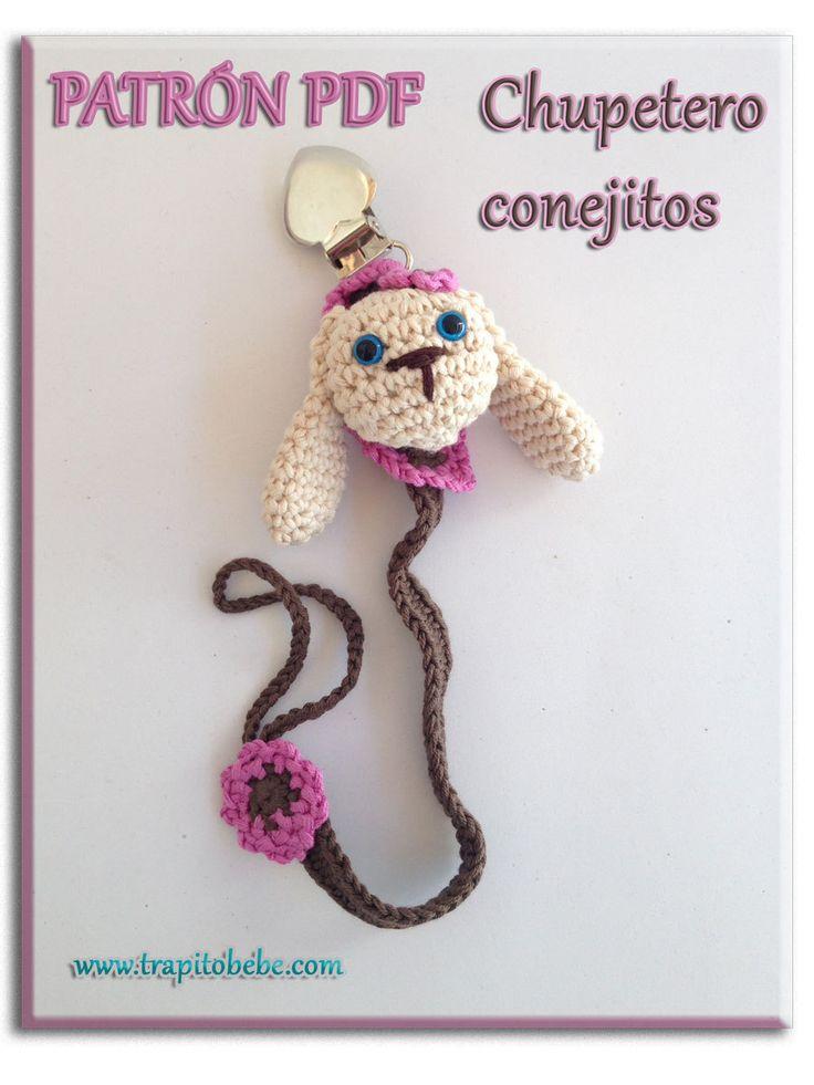 7 best amigurumi bebé images on Pinterest | Amigurumi patterns ...