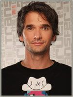 the Gruen Transfer - specifically Todd Sampson.  I shouldn't go shopping without him!