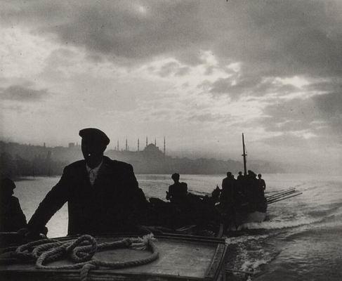 Ara Güler...