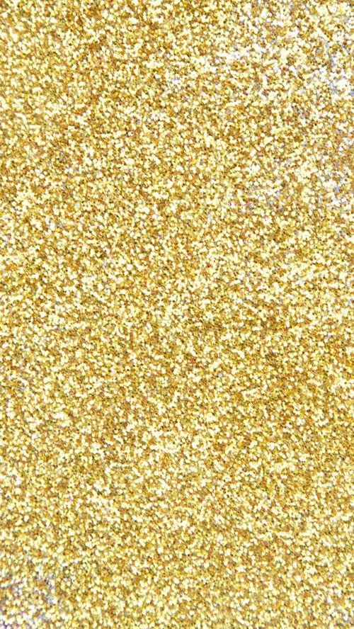 Brilho Dourado para você  fazer qualquer coisa brilhar