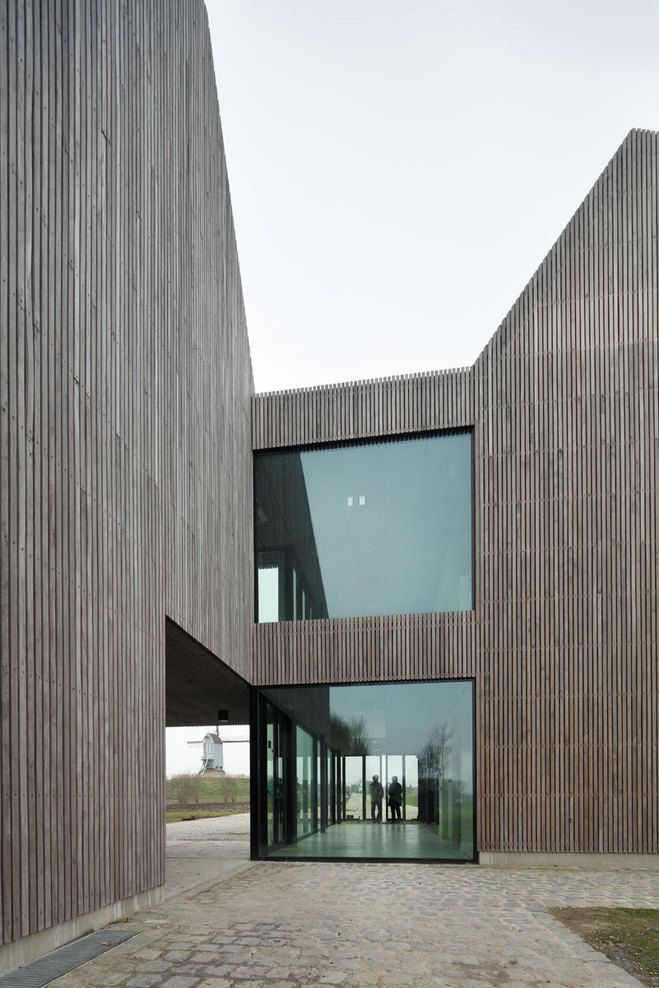 modus-arch: URA Architects — GAVO