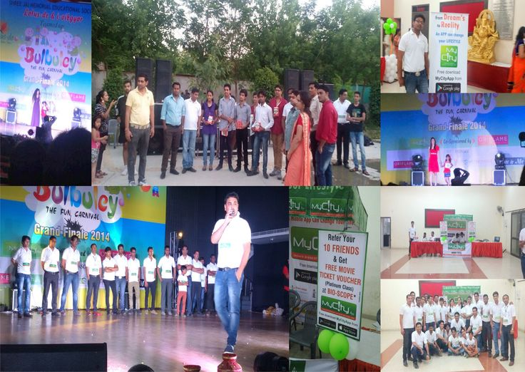Lotus De Event at  #Bhilwara #MyCityApp