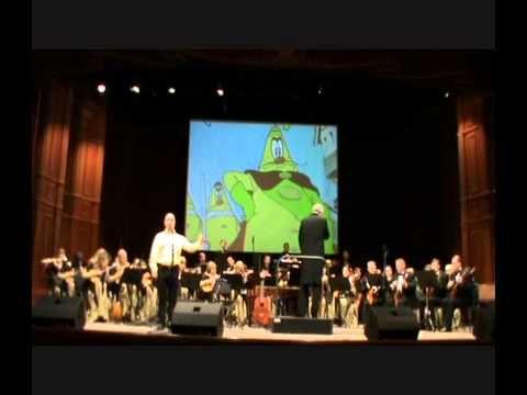 Песенка принца Лимона.Белгородская филармония