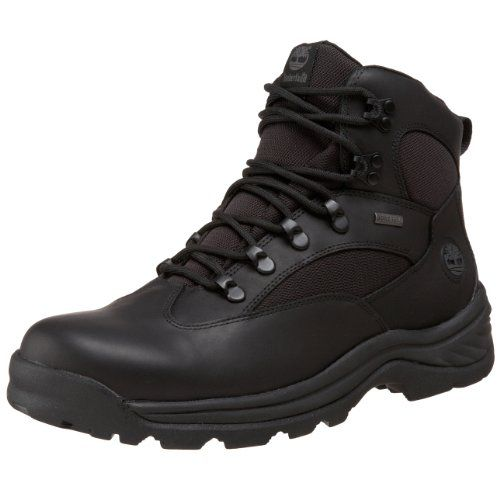 Timberland Men's 18193 Chocorua Gore-Tex Hiker,Noir,7.5 M US - http://authenticboots.com/timberland-mens-18193-chocorua-gore-tex-hikernoir7-5-m-us/