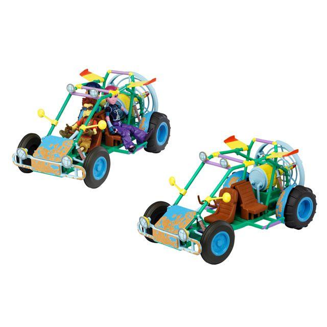 Matt  Hatter Dune Buggy Figür oyuncağı Toyzzshop.com'da