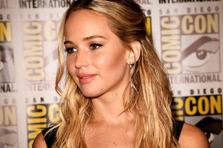 Jennifer Lawrence Has No Appetite for Playing Fame Games
