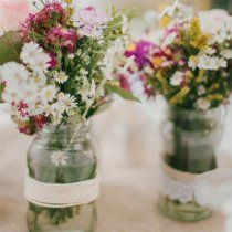 Стиль в деталях: богемная свадьба
