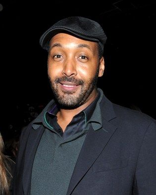 """The Flash"" pilot has cast an important character. Jesse L. Martin (""Law & Order"") will play Detective West in the ""Arrow"" spinoff."