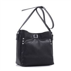 Professional Style: Concealed Carry Cross Body Purse with Holster Right and Left Handed Draw