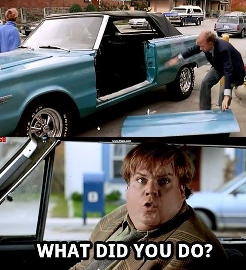 Chris Farley Tommy Boy Quotes: 1000+ Images About Charismatic Chris Farley On Pinterest