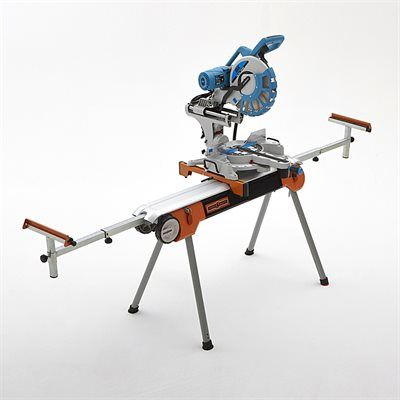 PORTAMATE PM7500 Deluxe Compact Mitre Saw Work Center