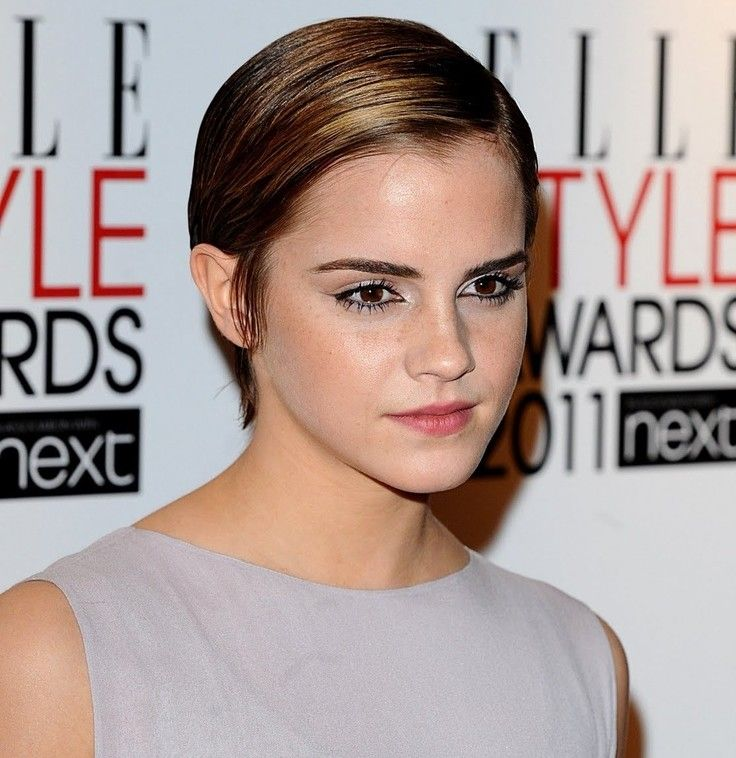 emma watson | Emma watson hair, Emma watson short hair ...