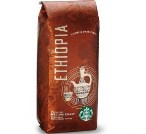Starbucks Honors the Birthplace of Coffee with Ethiopia, a New Coffee Steeped in History