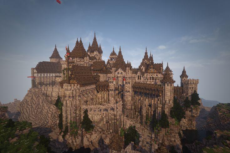 Épinglé Par Aaron Chadwick Sur Pubg: Épinglé Par Bastien Sur Minecraft