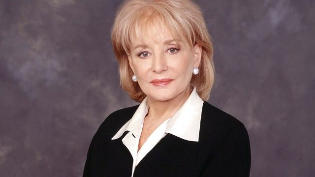"IF YOU ONLY HAVE 2 MINUTES: Barbara Walters Is Retiring, But Unfortunately ""The View"" Will Continue"