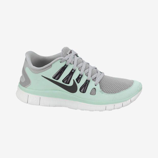 Nike Free 5.0+ Women's Running Shoe sz 10