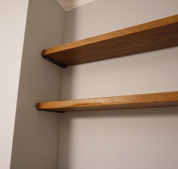 Industrial Metal Alcove Brackets L 200mm Suitable For Shelf