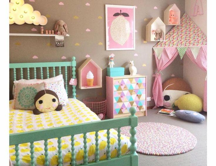 Habitacion nena