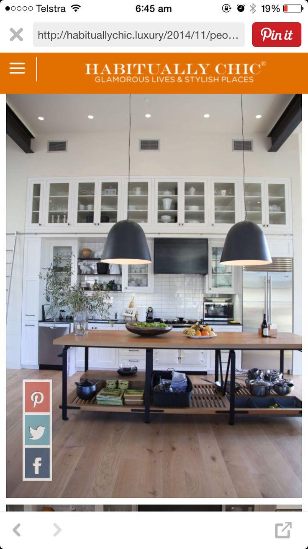 14 best cuisine images on pinterest kitchen ideas live and deco