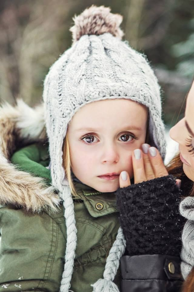 31 Best Images About Winter Snow Family Photos On