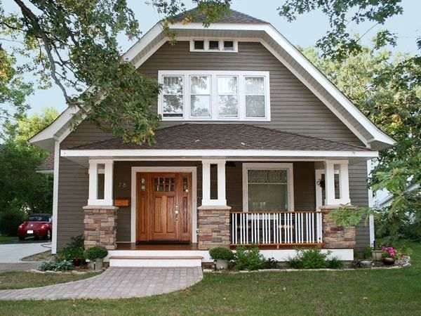 This Old House Homeowners Streamlined A Hodgepodge Look For