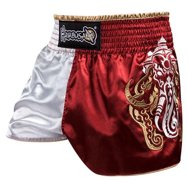 Elephant Muay Thai Shorts - Fight Short - Hayabusa