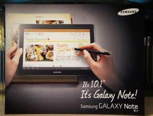 samsung galaxy note advertisement - Bing images