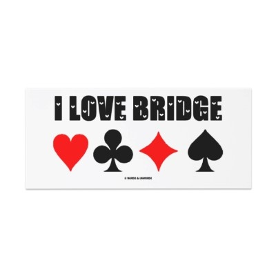 bridge card game - www.bridgeshop.com.au
