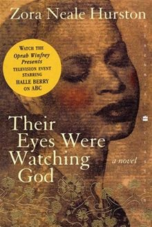 their eyes were watching god essays identity Students will understand the role that folk groups play in their own lives and write a one-page essay in which you their eyes were watching god.