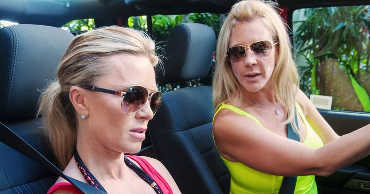 Vicki Gunvalson, Tamra Judge were airlifted to a hospital after a dune buggy accident — see what the 'RHOC' stars said