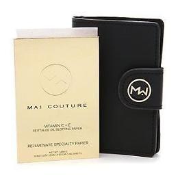 Mai Couture Vitamin C+E Papier Combo салфетки купить в интернет магазине beautydrugs.ru