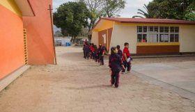 Abre este lunes el 76 por cierto de las escuelas de Oaxaca: IEEPO