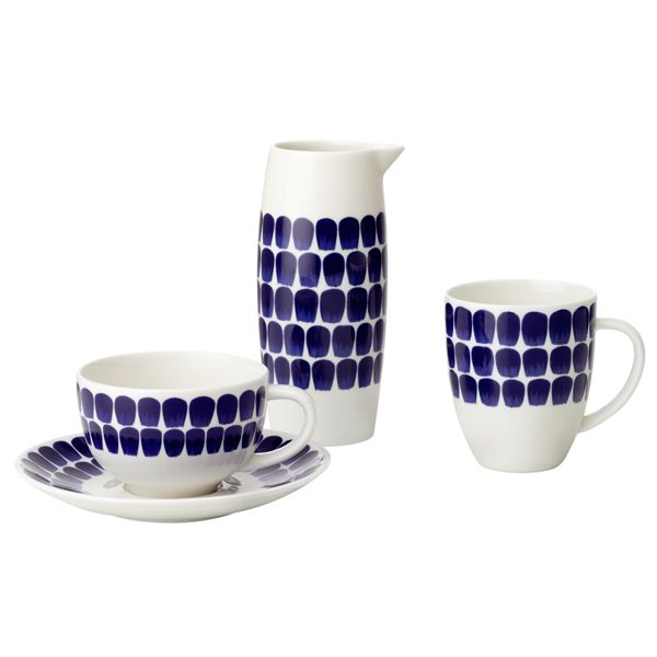 24 h Tuokio Tableware - Finnish Design Shop