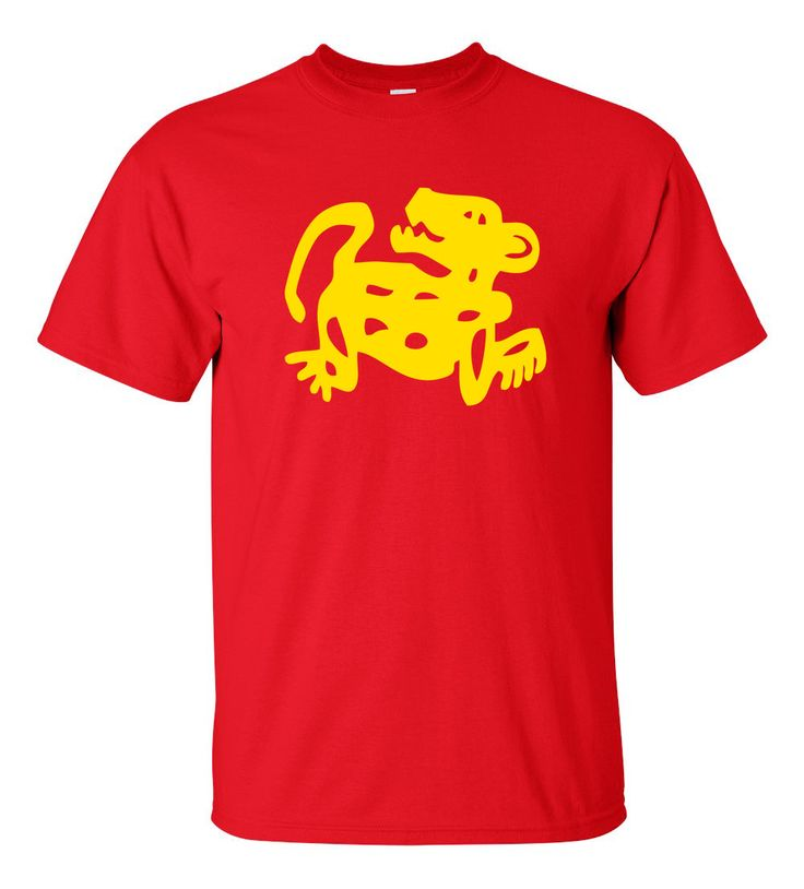 Legends Of The Hidden Temple Shirt / Red Jaguar Shirt / 90's TV Game Show Shirt by LintRollers on Etsy