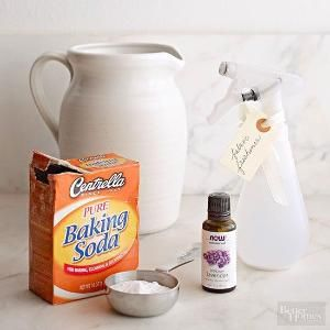 8 amazing homemade cleaners our editors are RAVING about! by johanna