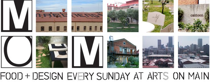 Market on Main every Sunday at Arts on Main