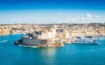 La Valette - Malta