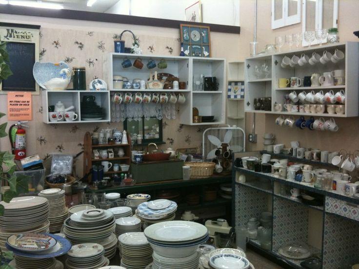Furniture Resale Shops Fort Worth