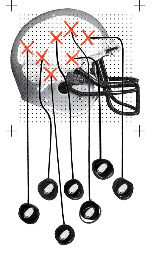 These Quacks Say They Can Solve The NFL's Concussion Crisis | New Republic