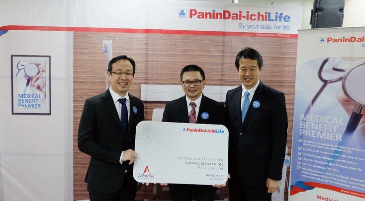 Panin Dai-Ichi Life Luncurkan Medical Benefit Premier