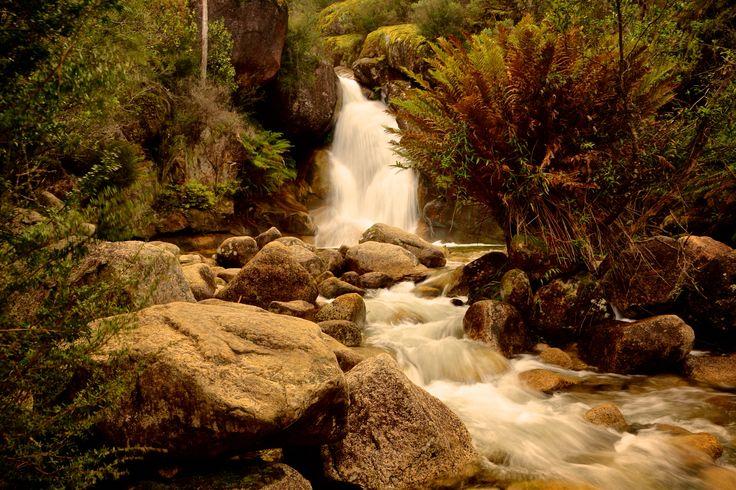 Lady Bath Falls