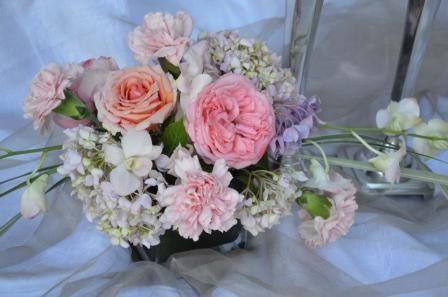 Romantic, Soft Shades of Pink   / 6