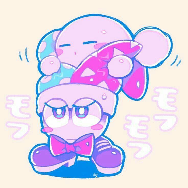 Imagenes Marx X Kirby Maxirby O Marukabi Two Kirby Kirby Art Kirby Games