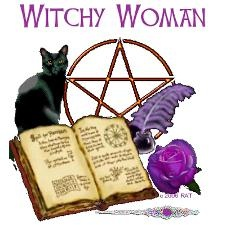 witchywoman thats me!