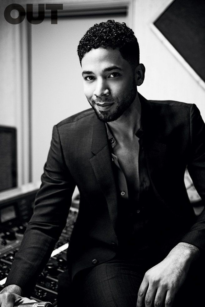 jussie smollett - photo #21