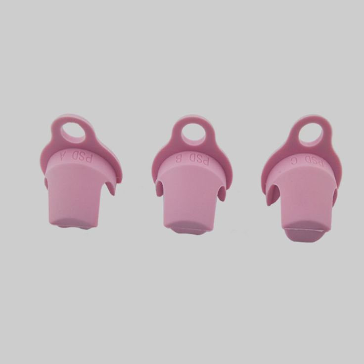 Four colors White/Black/pink/Blue to choose from, CB3000 CB6000 CB6000S plastic vase KSD-G3 supporting components