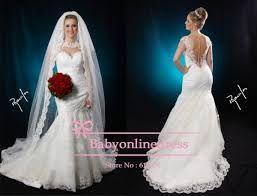 Resultado de imagen para vestido de novia corte sirena con velo