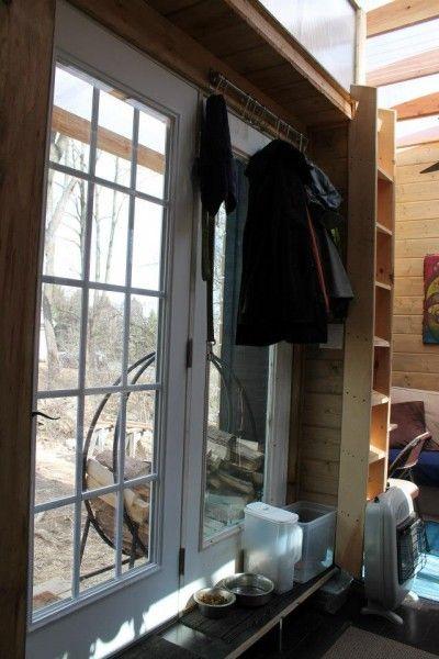 112 best Tiny House Windows Doors images on Pinterest Windows