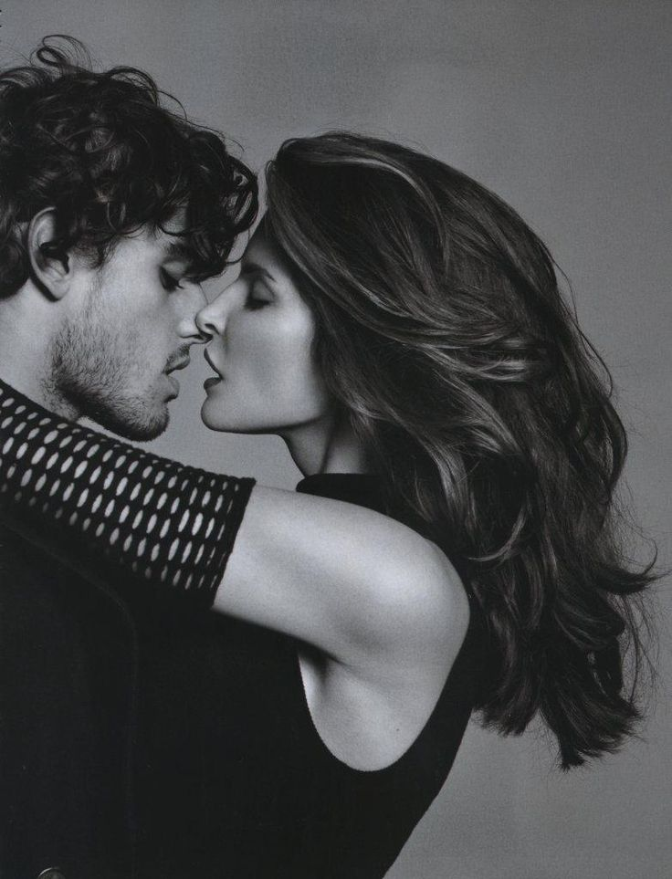 Marlon Teixeira couple
